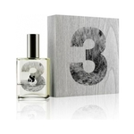 SIX SCENTS 3 Cosmic Wonder: Spirit of Wood