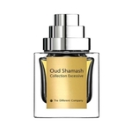 THE DIFFERENT COMPANY Collection Excessive Oud Shamash