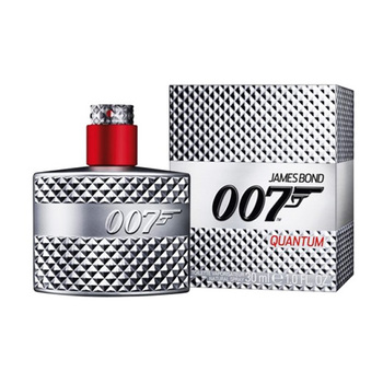 JAMES BOND Quantum