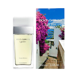 DOLCE & GABBANA Light Blue Escape to Panarea