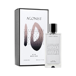 AGONIST №10 White Oud