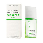 ISSEY MIYAKE L'Eau d'Issey Sport Mint
