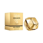 PACO RABANNE Lady Million Absolutely Gold