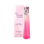 GIVENCHY Very Irresistible Eau d'Ete Summer Fragrance