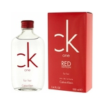 CALVIN KLEIN CK One Red Edition