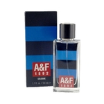 ABERCROMBIE & FITCH 1892 Blue