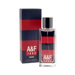 ABERCROMBIE & FITCH 1892 Red