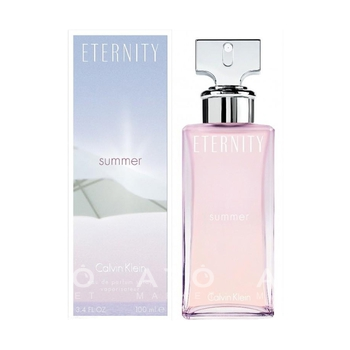 CALVIN KLEIN Eternity Summer 2014